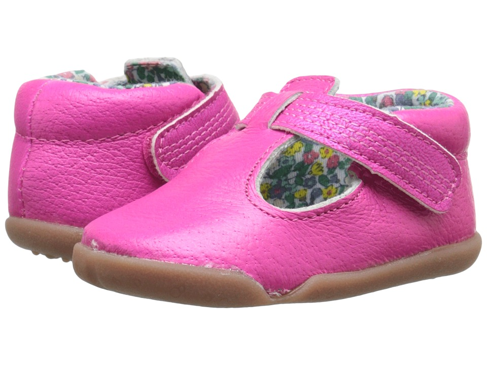 Carters - Becca-P3 (Infant/Toddler) (Pink/Island Pink) Girl's Shoes