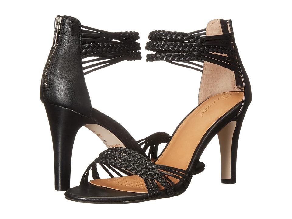 Corso Como - Zimroa (Black Nappa) High Heels