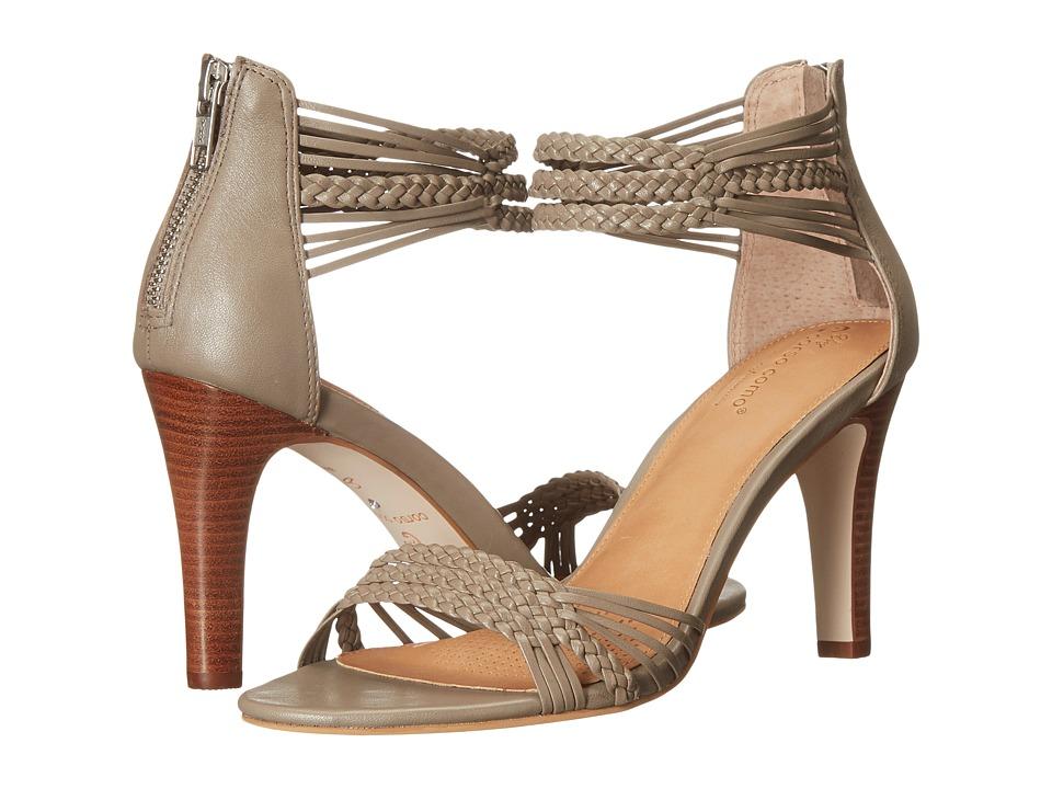 Corso Como - Zimroa (Taupe Nappa) High Heels