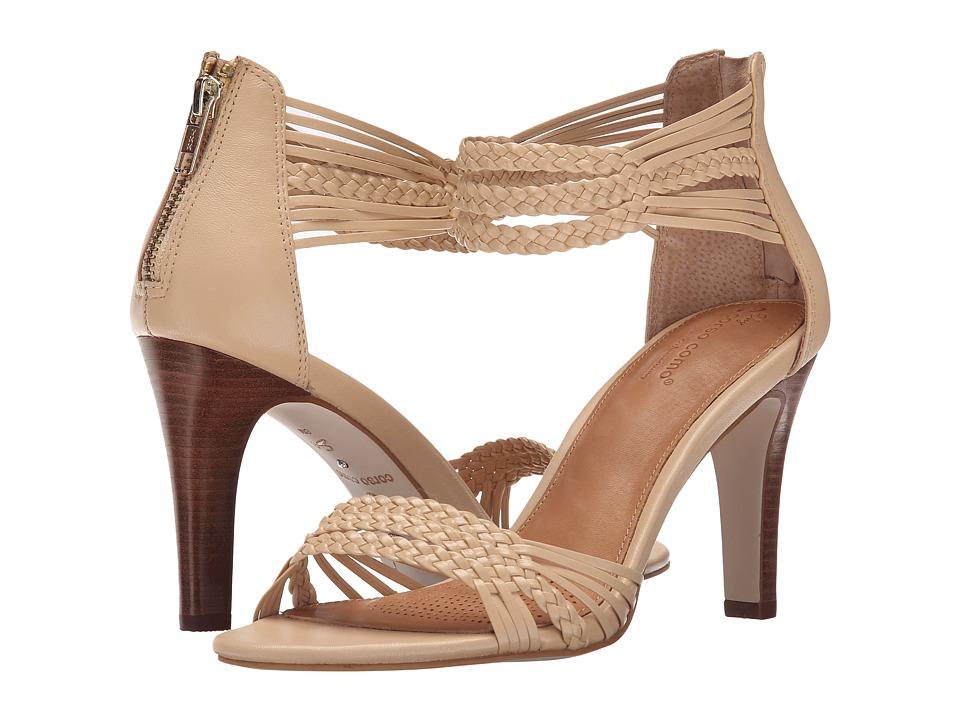 Corso Como - Zimroa (Nude Nappa) High Heels
