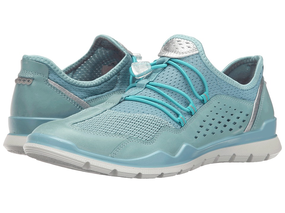 ECCO Sport - Lynx (Aquatic/Aquatic) Women's Walking Shoes