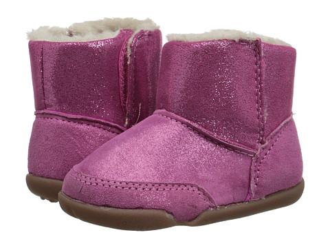 Carters - Bucket-GS (Infant/Toddler) (Pink Glitter) Girl