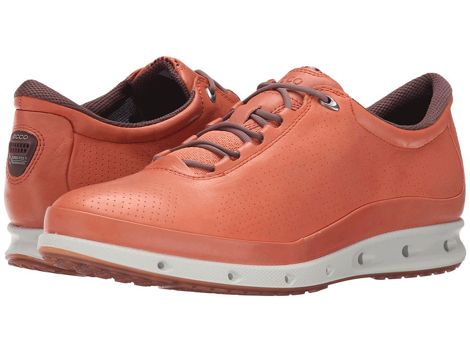 ECCO Sport - ECCO Cool (Coral/Dusty Purple) Women's Walking Shoes