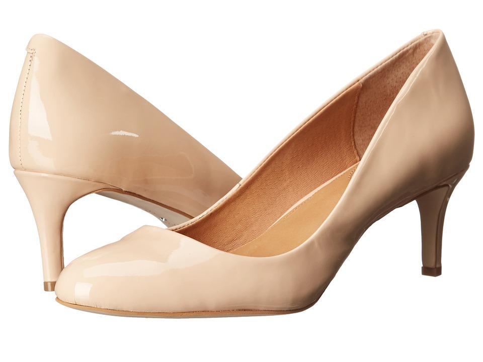 Corso Como - Lisbeth (Nude Patent) High Heels