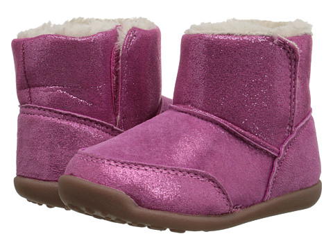Carters - Bucket-GW (Toddler) (Pink Glitter) Girl's Shoes