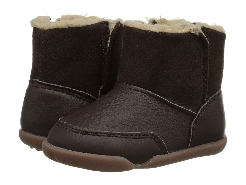 Carters Bucket-BS (Infant/Toddler) (Brown) Boy