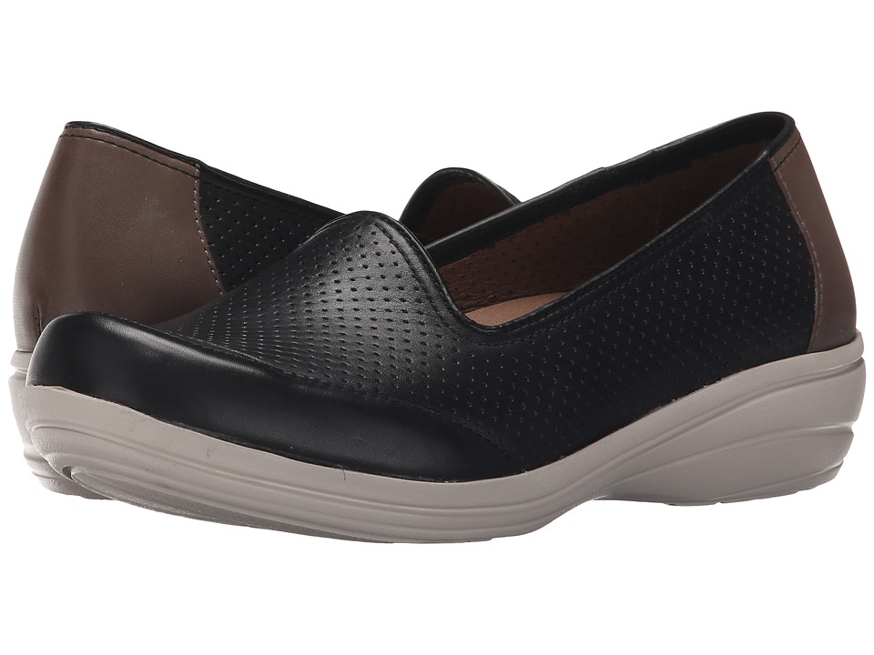 Dansko Marjorie (Black Oiled) Women