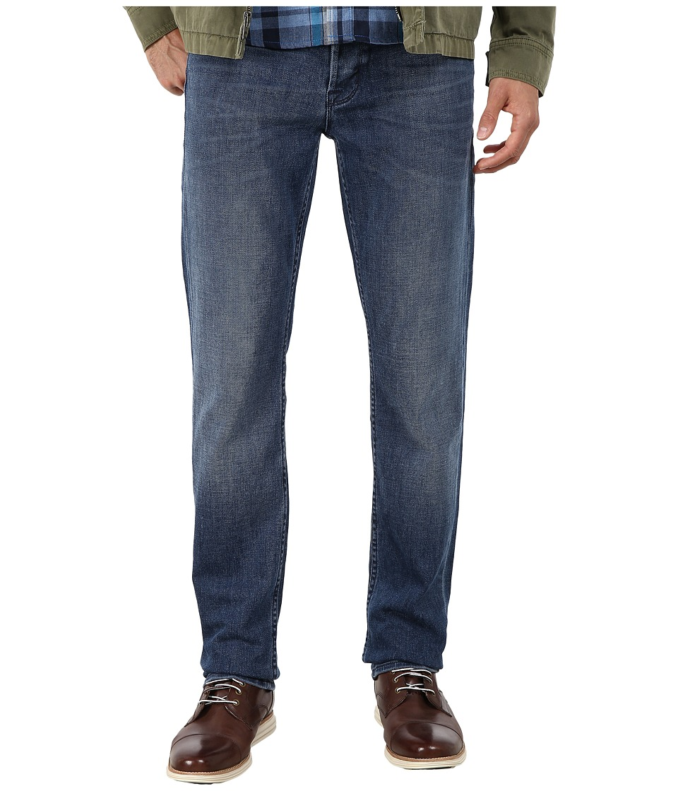 Hudson - Byron Straight Leg in Jetties (Jetties) Men's Jeans