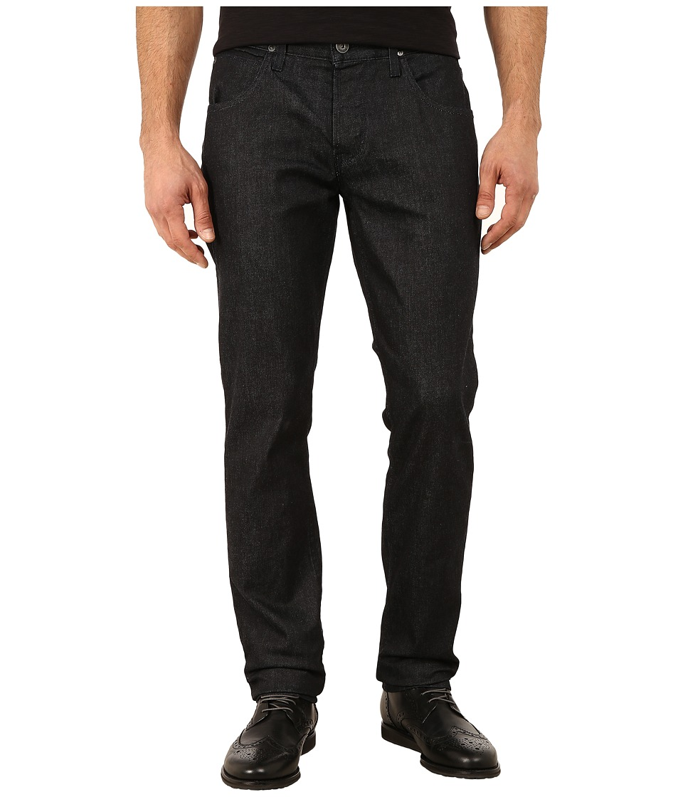 Hudson - Blake Slim Straight in Bounty (Bounty) Men's Jeans