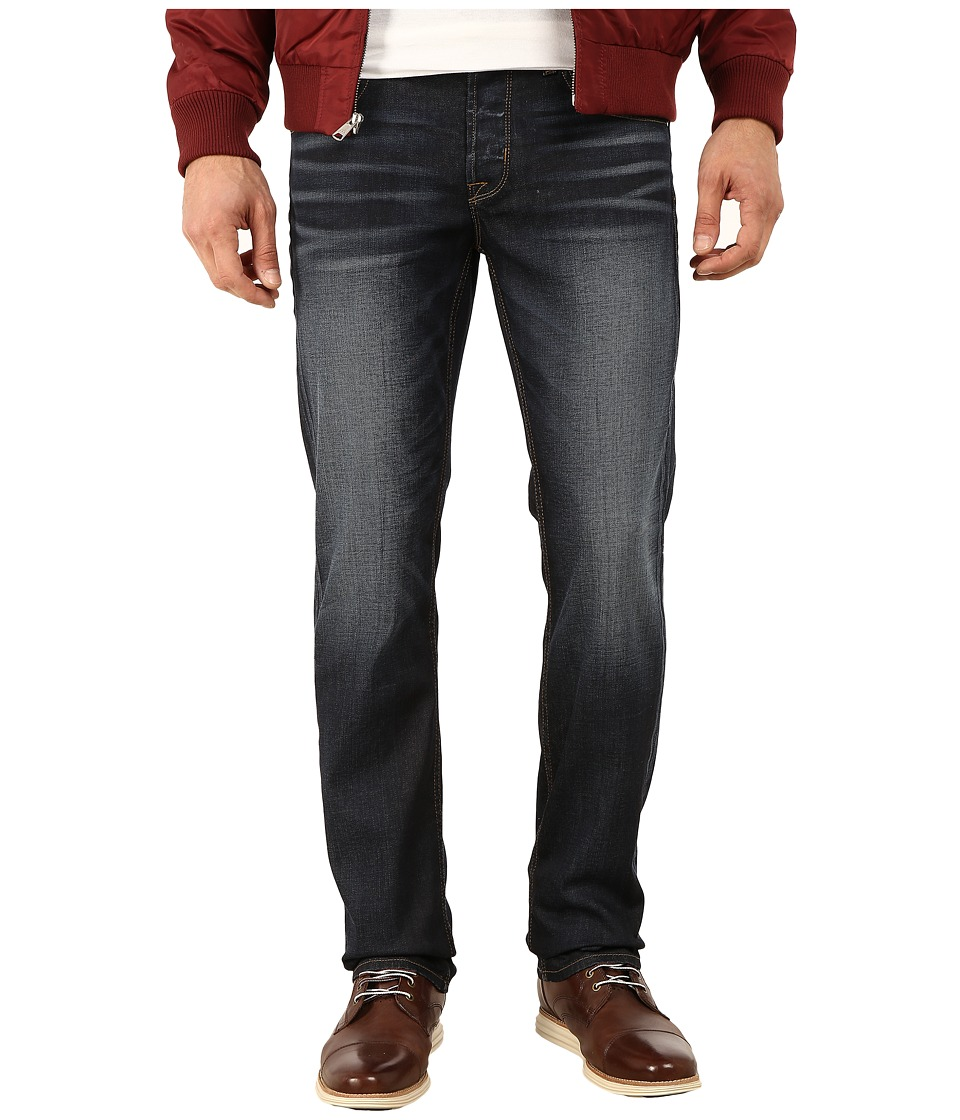 Hudson - Byron Straight Leg in Orion (Orion) Men's Jeans