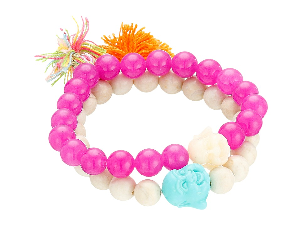 Dee Berkley - Happiness Bracelet (Multicolor) Bracelet