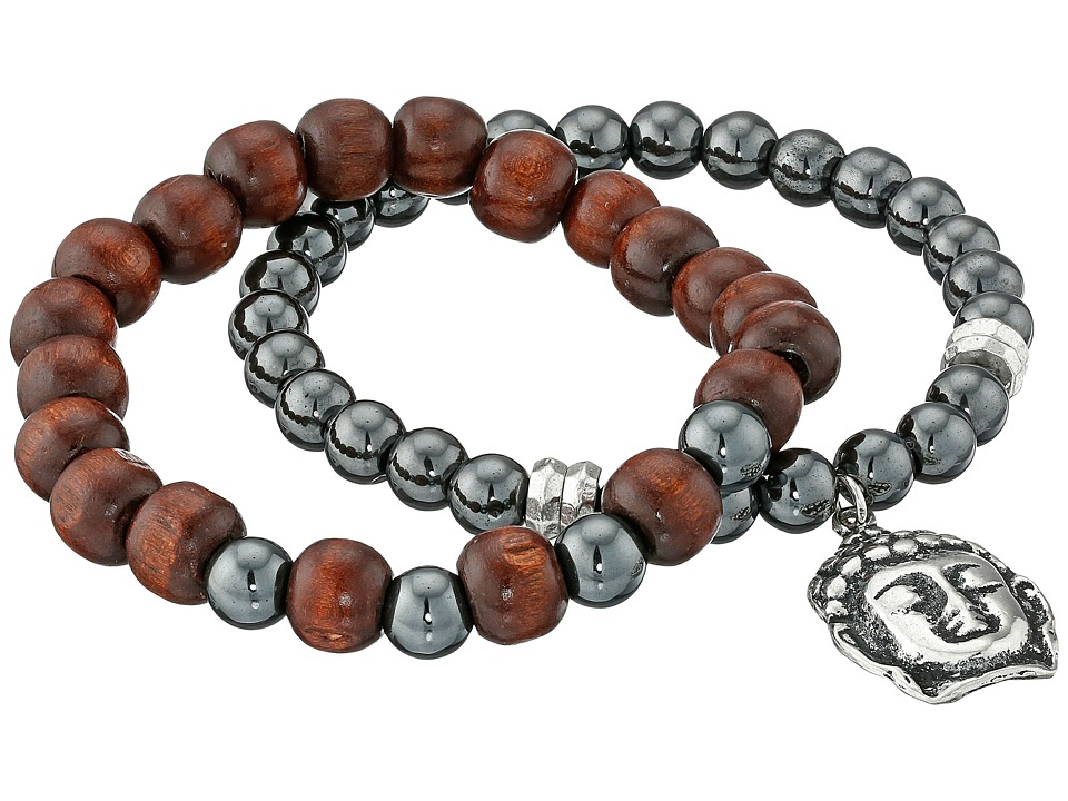 Dee Berkley - Positive Energy Bracelet (Brown) Bracelet