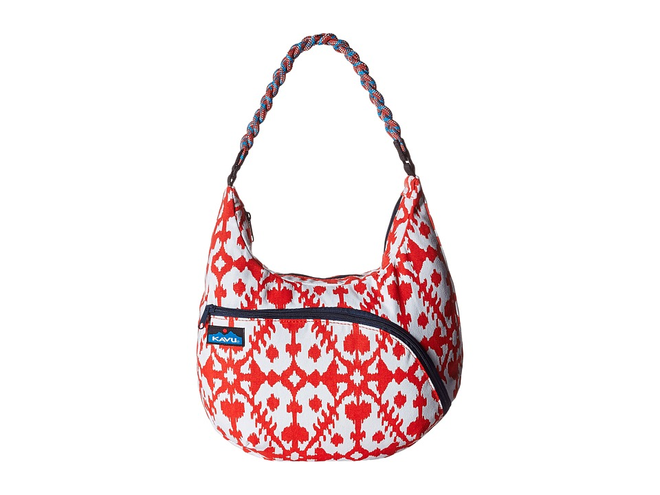 KAVU - Boom Bag (Hot Blot) Bags
