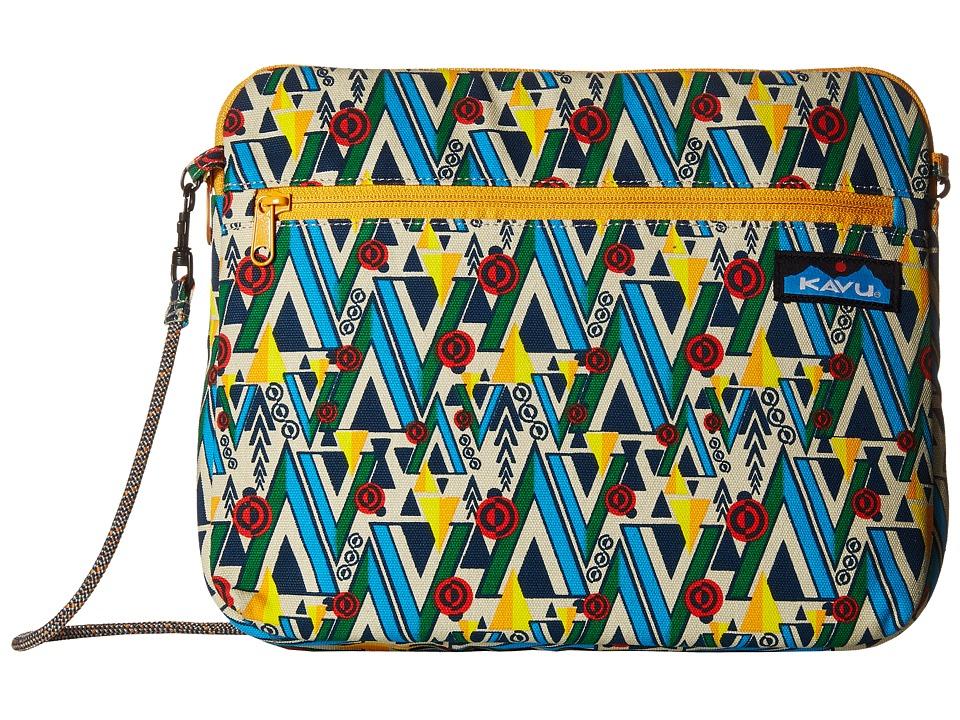 KAVU - Pennington (Woodland Art) Bags