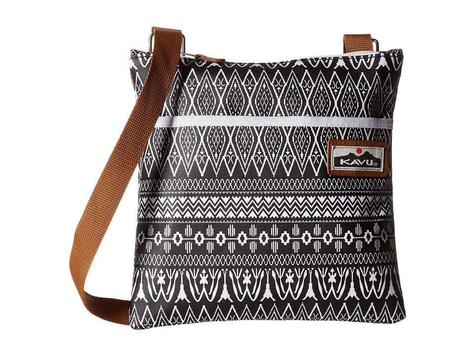 KAVU - Crosstown (Knitty Gritty) Bags