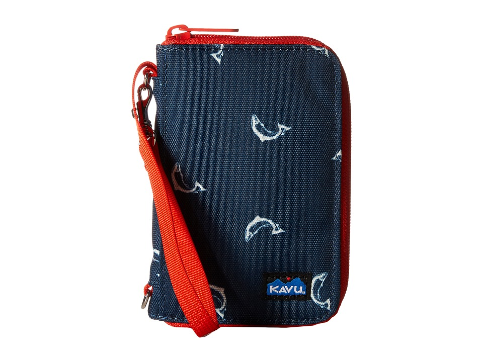 KAVU - Fast Kash (Fly Fish) Bags