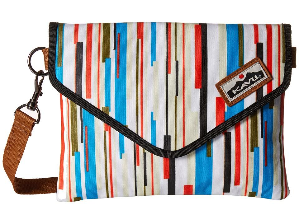 KAVU - Eloise (Motion Blur) Bags