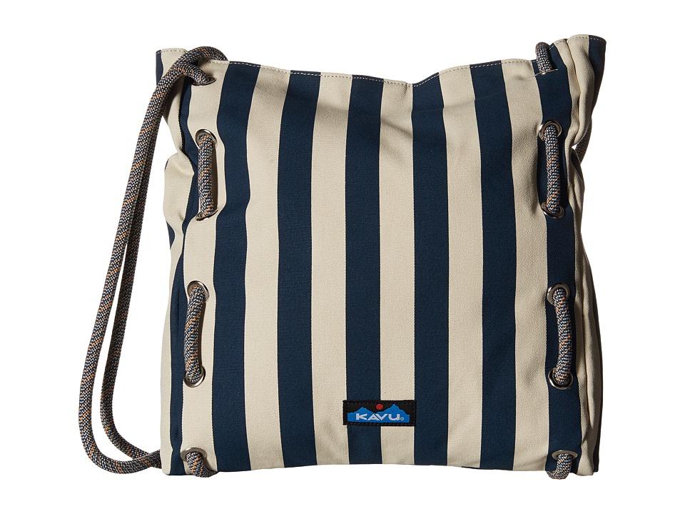KAVU - Roper (Nautical Stripe) Bags