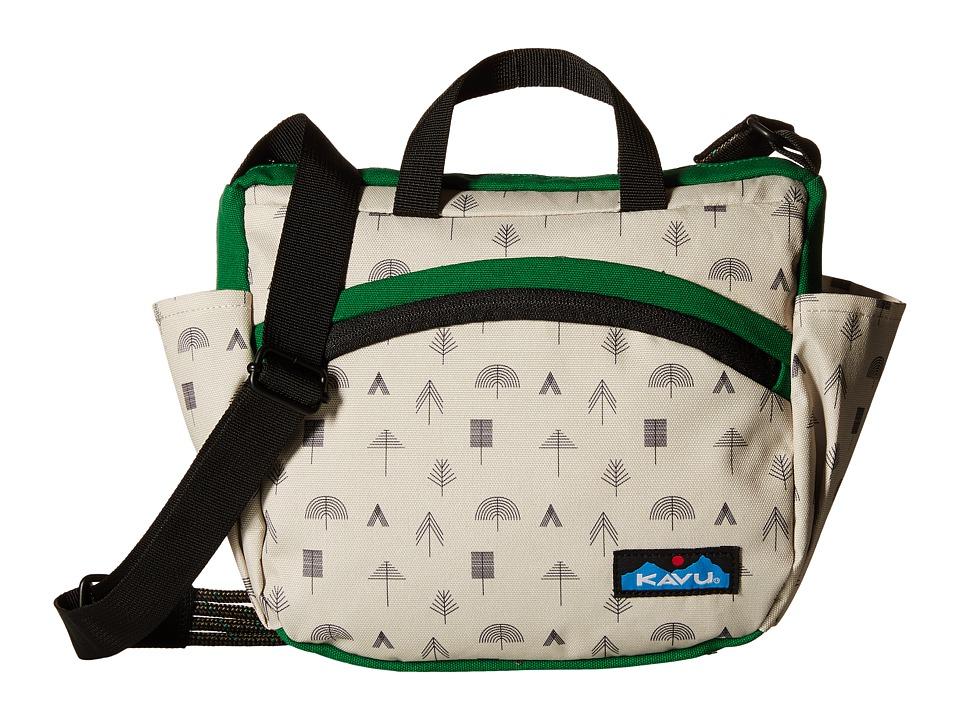 KAVU - Bagaroo (Campground) Bags