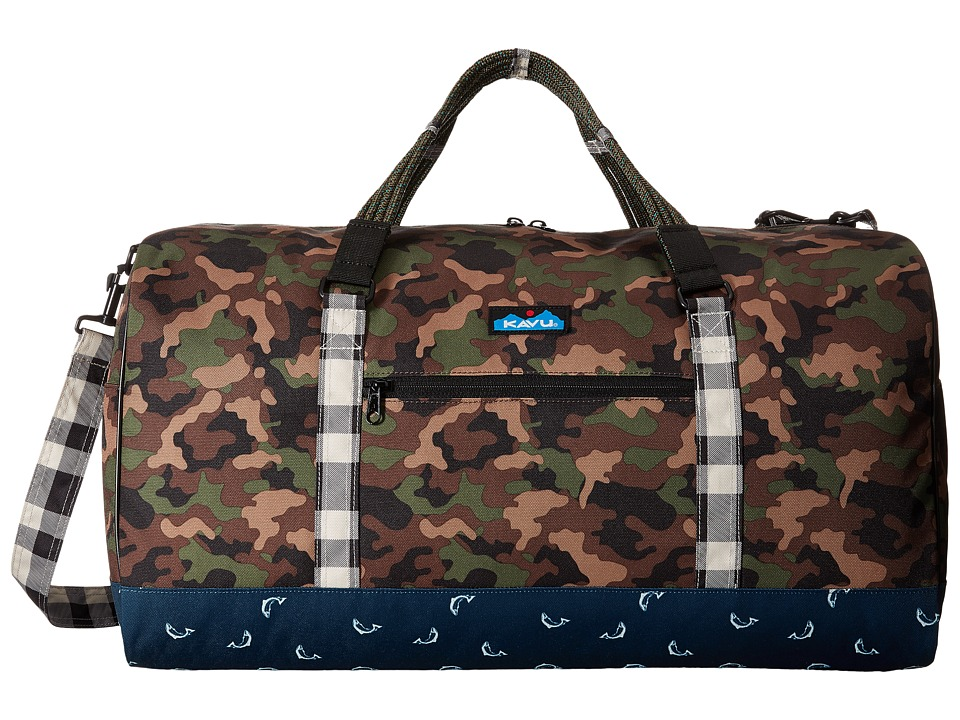 KAVU - Duffy (Wilderness) Bags