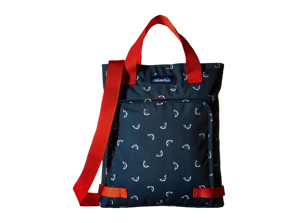 KAVU - Rover (Fly Fish) Bags