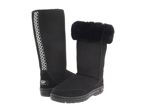 UGG - Ultra Tall (Black) Women