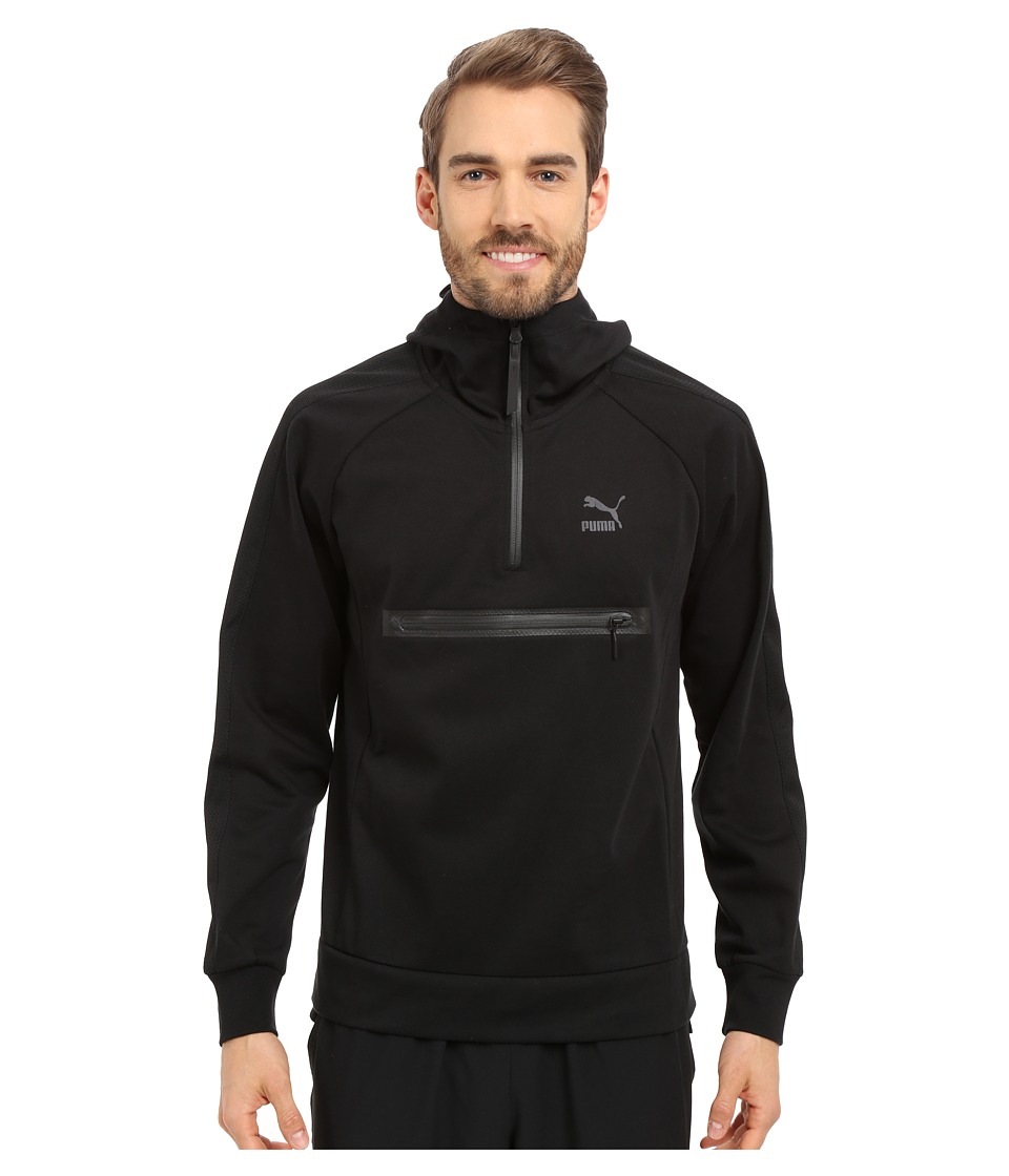 PUMA - Evo Savannah (Black) Men's Coat