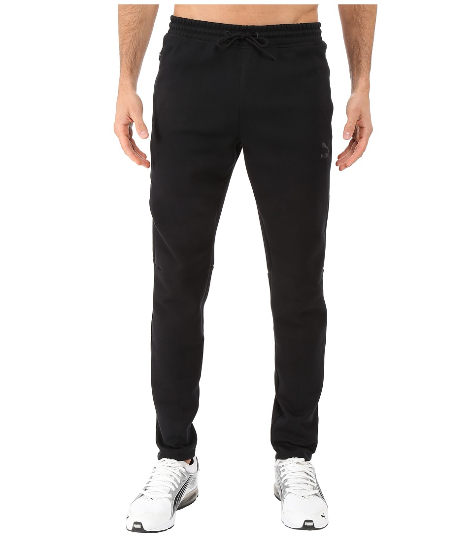 PUMA - Evo Striker Sweat Pants (Black) Men's Workout