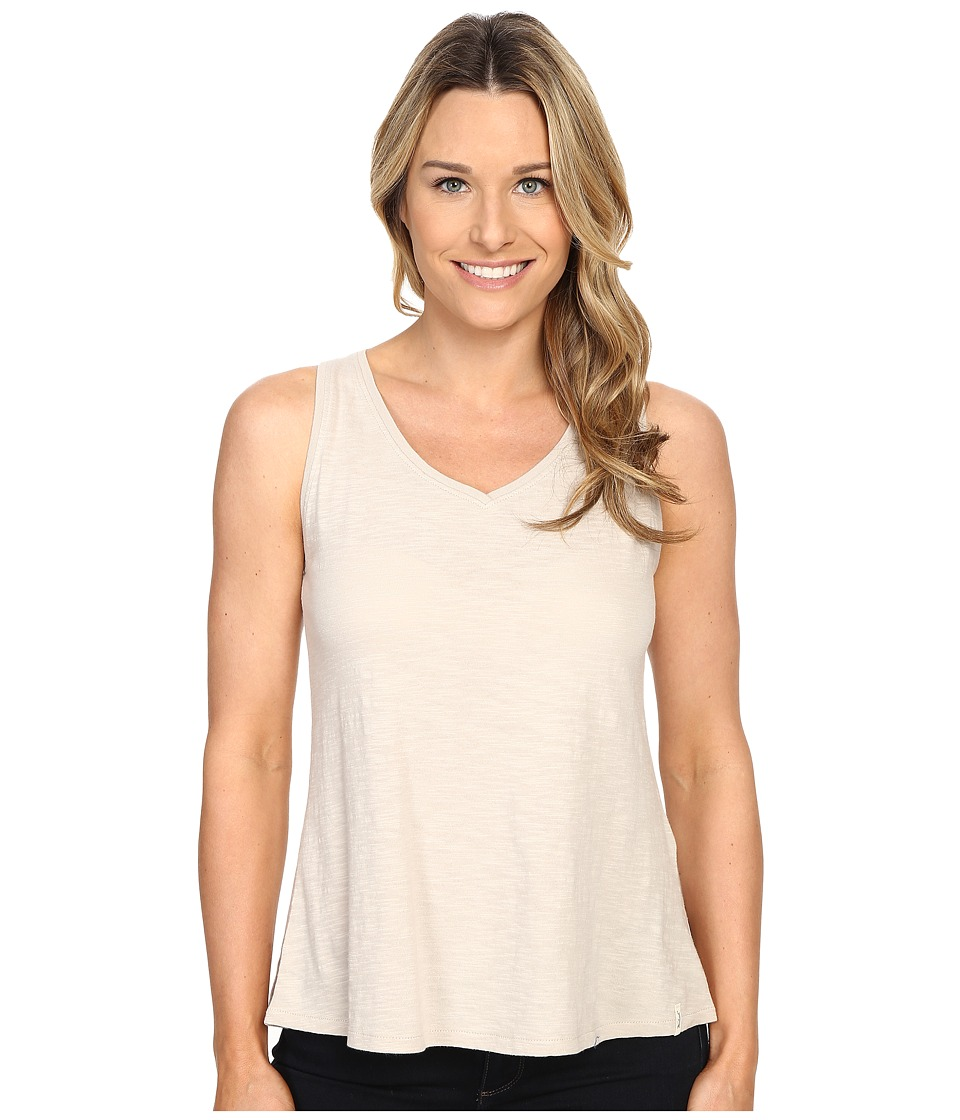 Woolrich - Elemental Tank II (Silver Gray) Women's Sleeveless