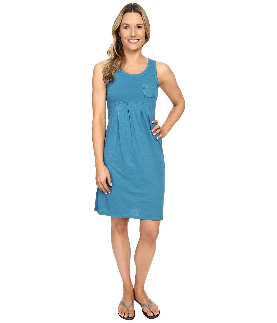 Woolrich - Lake Forks Dress (Seaport) Women's Dress