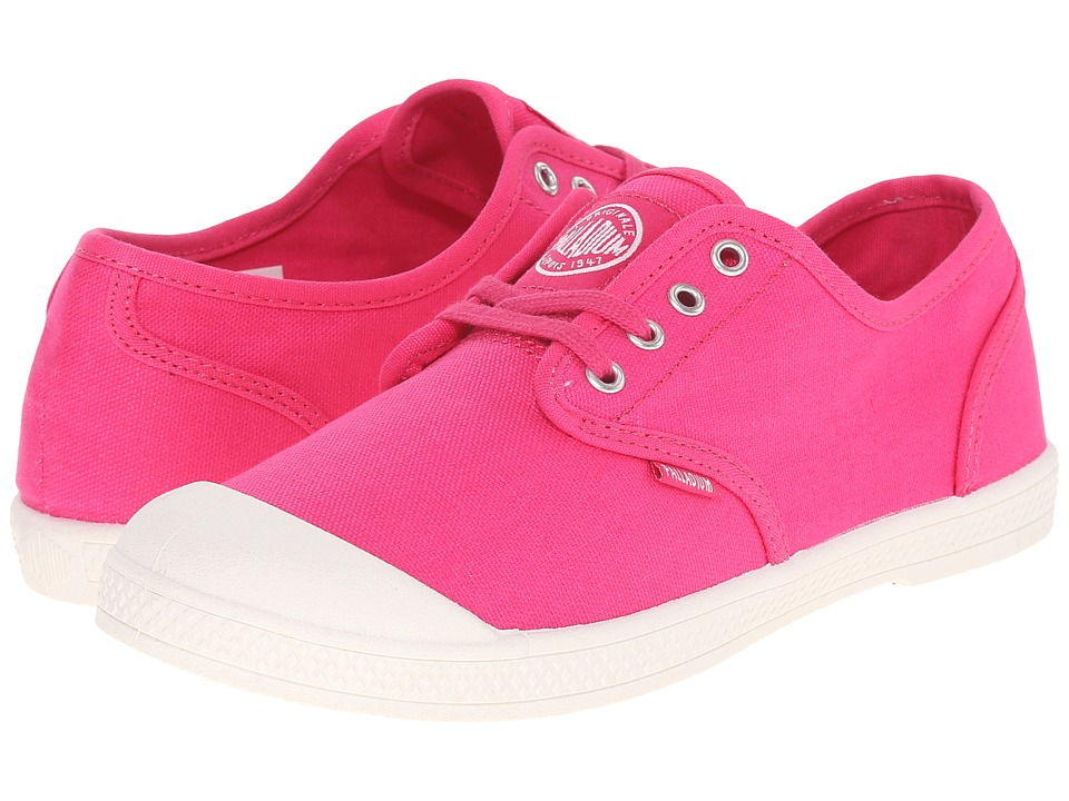 Palladium Pallacitee To (Beetroot Purple/Marshmallow) Women