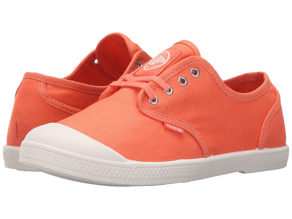 Palladium Pallacitee To (Emberglow/Marshmallow) Women