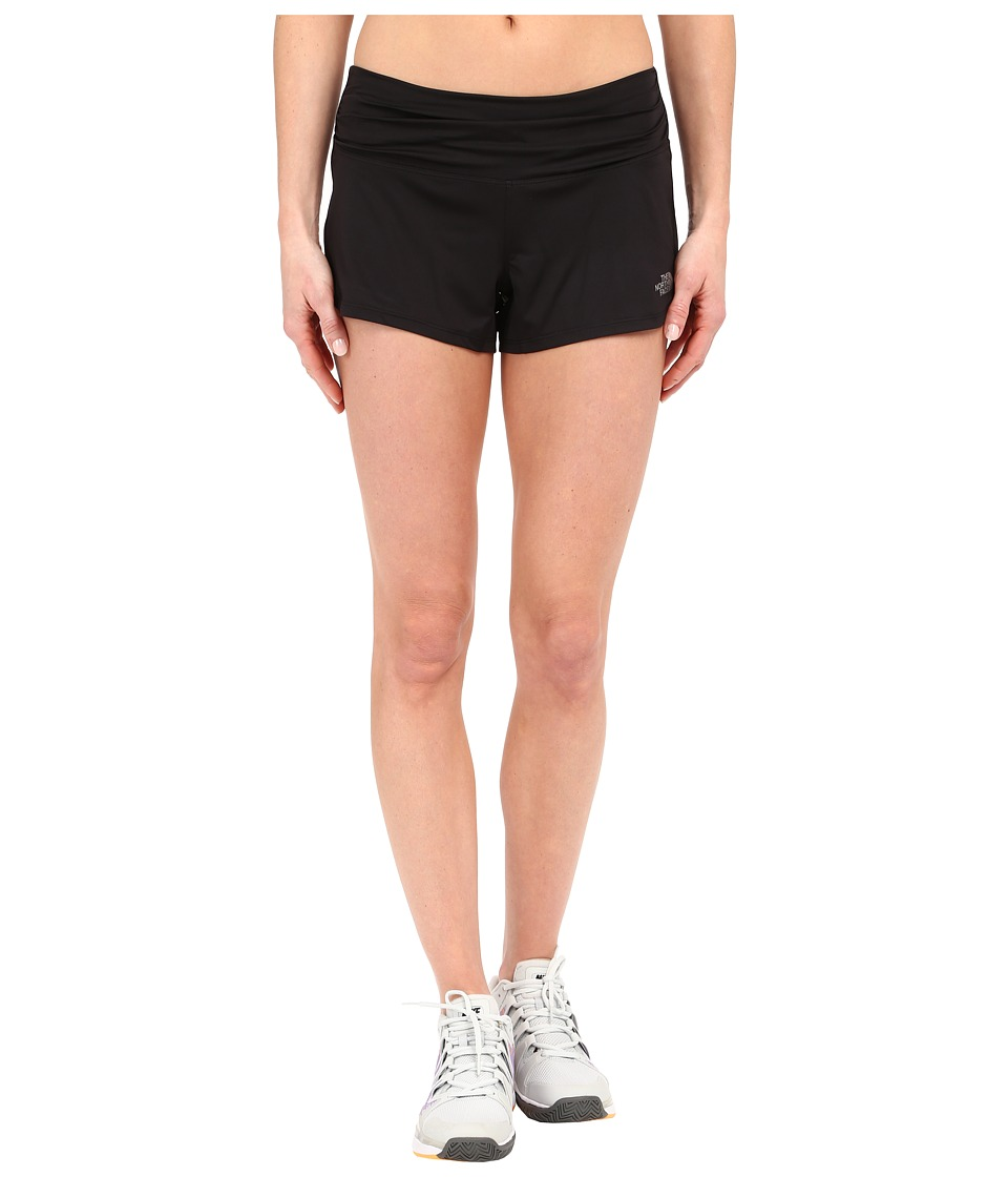 The North Face - Kickin Dust Shorts (TNF Black) Women's Shorts
