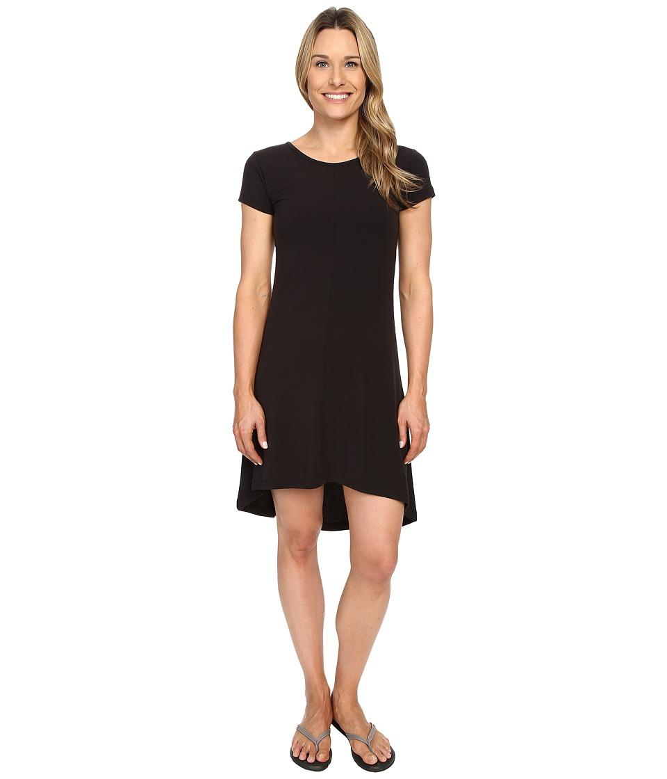 Woolrich Rendezvous Dress (Black) Women