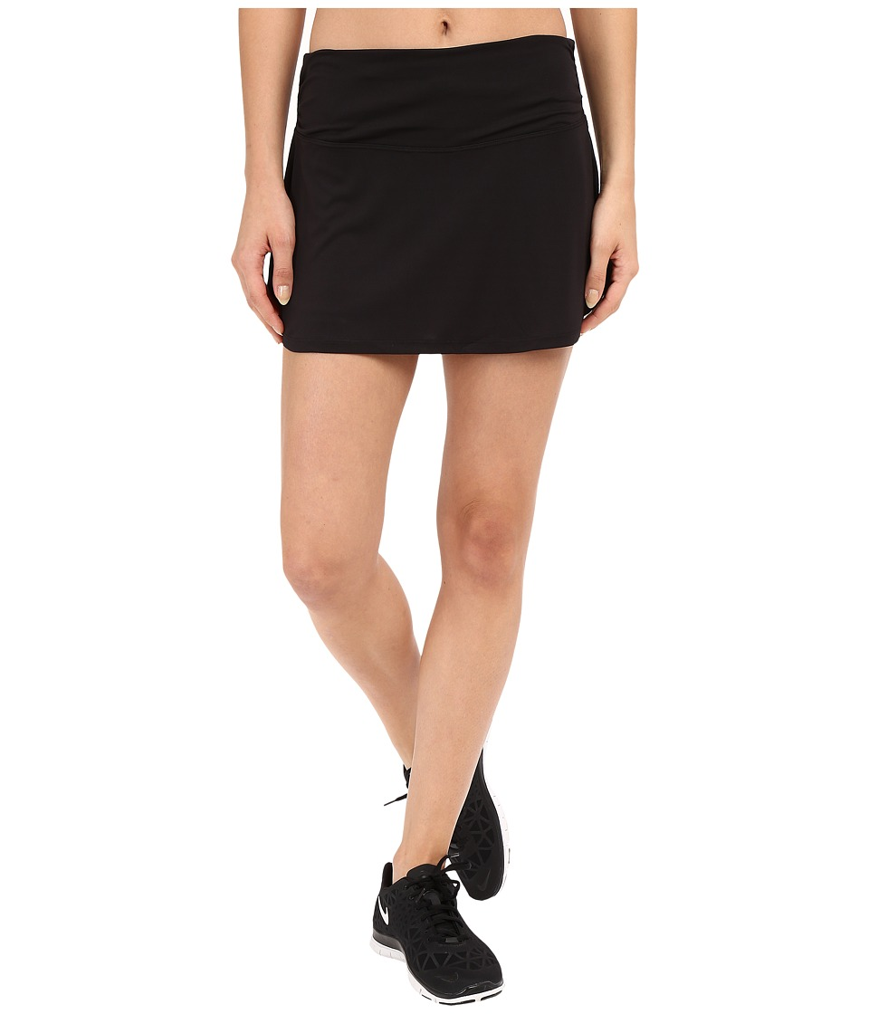 The North Face - Kicking Dust Skirt (TNF Black) Women's Skirt