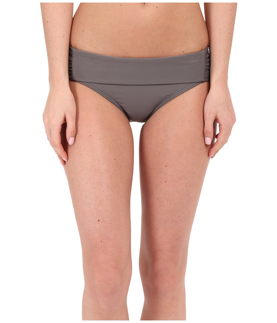 Prana Sirra Bikini Bottom Moonrock Swimwear