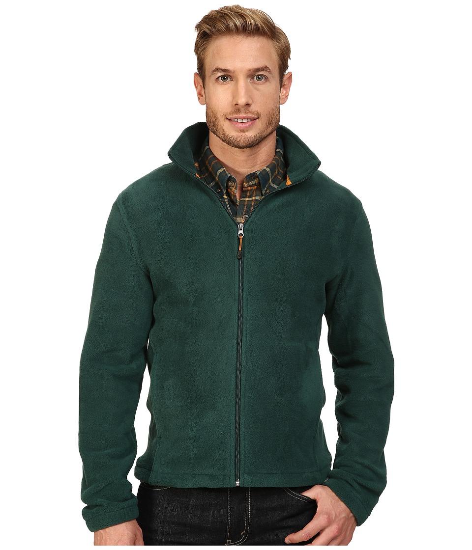 Woolrich Andes II Fleece Jacket (Botanical) Men