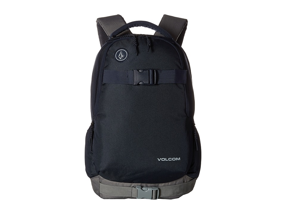 Volcom - Vagabond (Navy) Backpack Bags