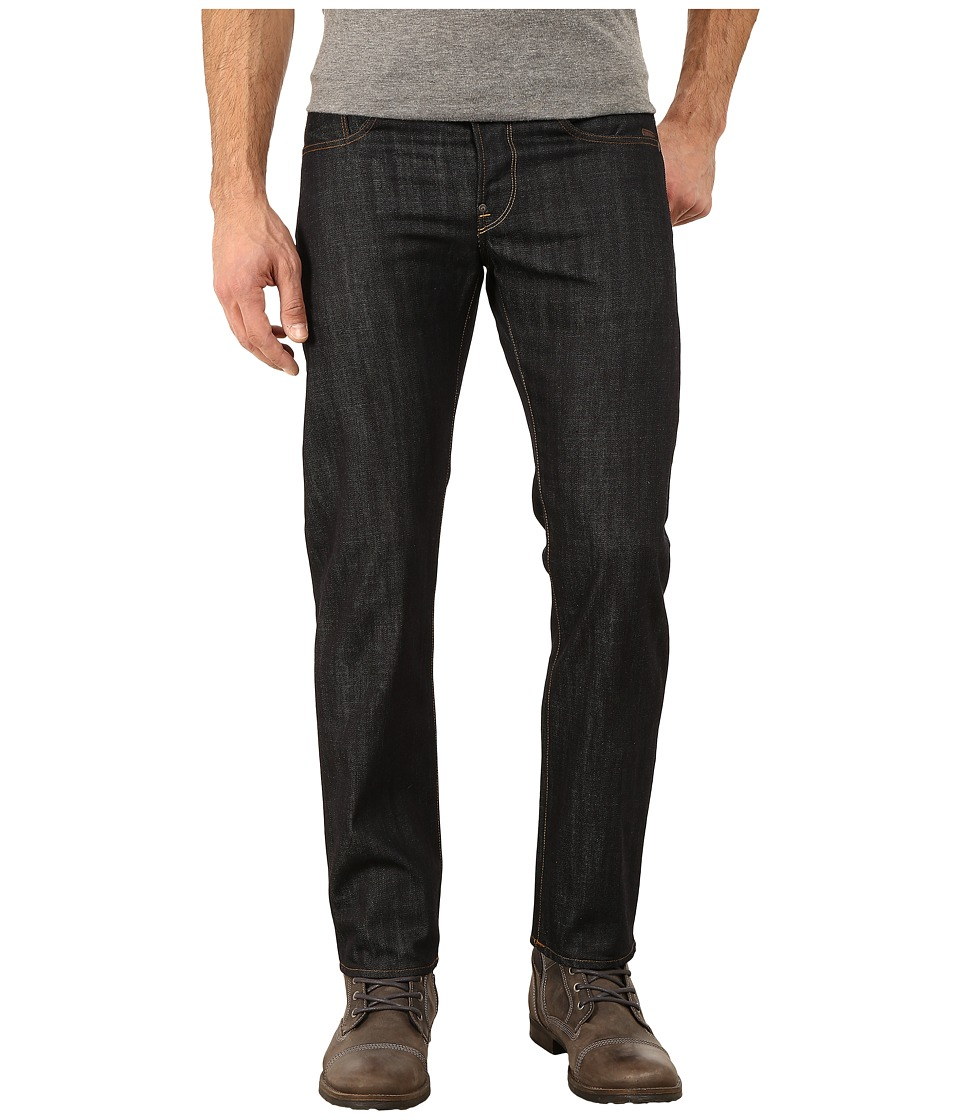 G-Star - Attacc Straight Fit Jeans in Brooklyn Denim Raw (Brooklyn Denim Raw) Men's Jeans