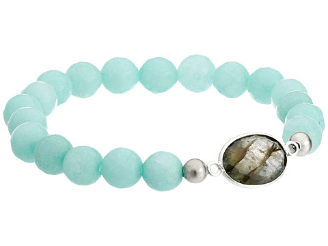 Dee Berkley - Wisdom Bracelet (Light Blue) Bracelet