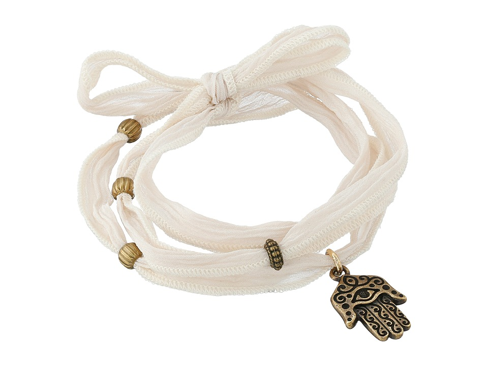 Dee Berkley - Energy Bracelet (Cream) Bracelet