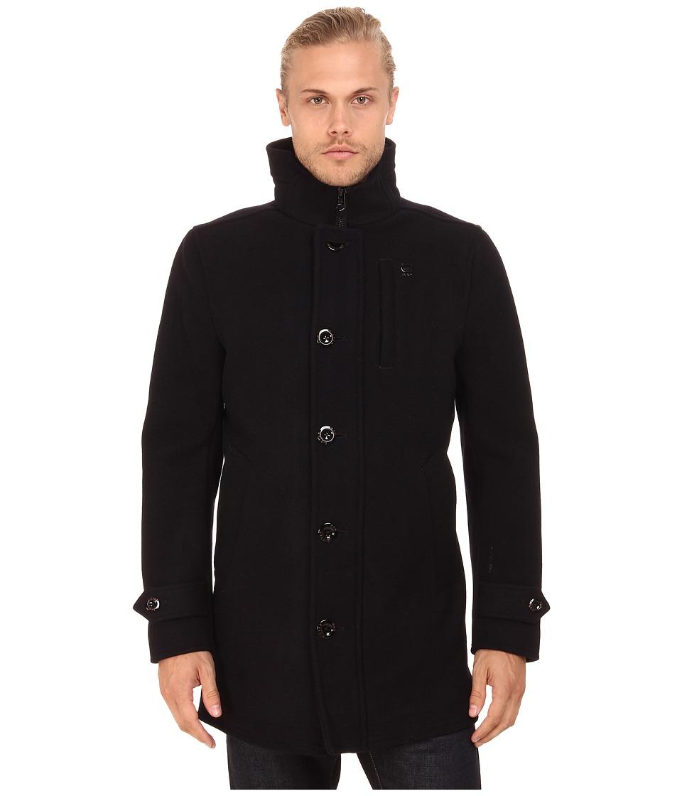 g star wool garber trench coat dealtrend. Black Bedroom Furniture Sets. Home Design Ideas