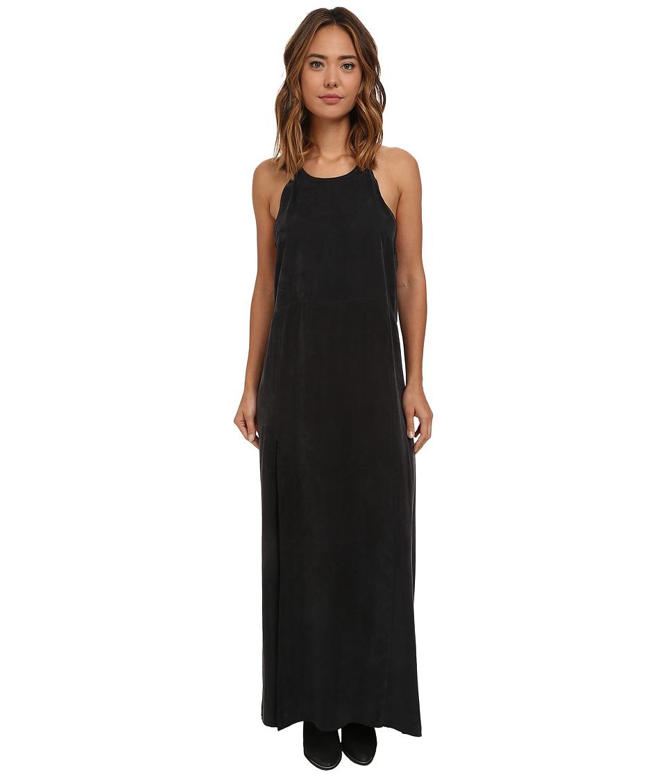 Obey Livingston Dress (Black) Women