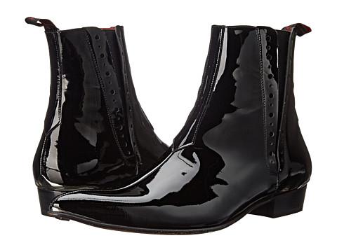 Jeffery-West - Chelsea (Black) Men's Shoes
