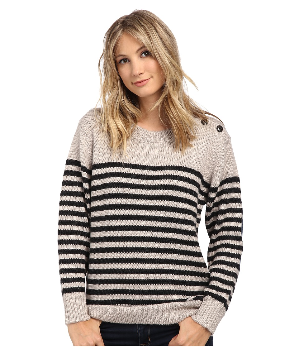 Obey - Sirens Sweater (Black) Women