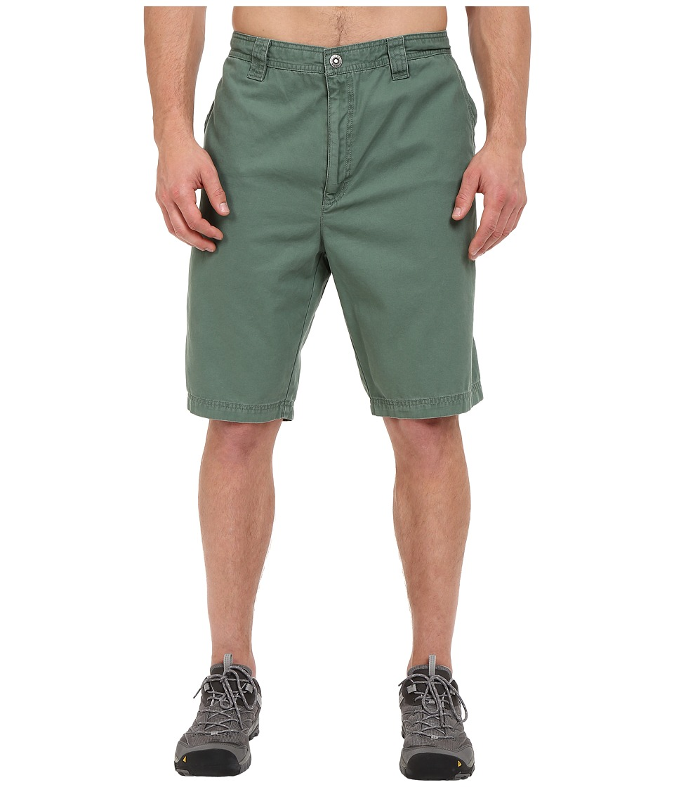 Columbia - Ultimate Roc Short 42-54 (Commando) Men's Shorts