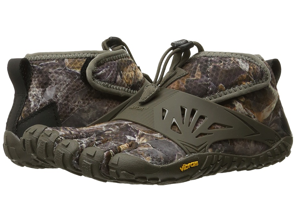 Vibram FiveFingers Spyridon MR Elite (Forest Camo) Women