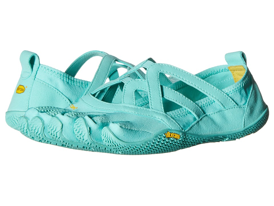 Vibram FiveFingers - Alitza Loop (Mint) Women's Shoes