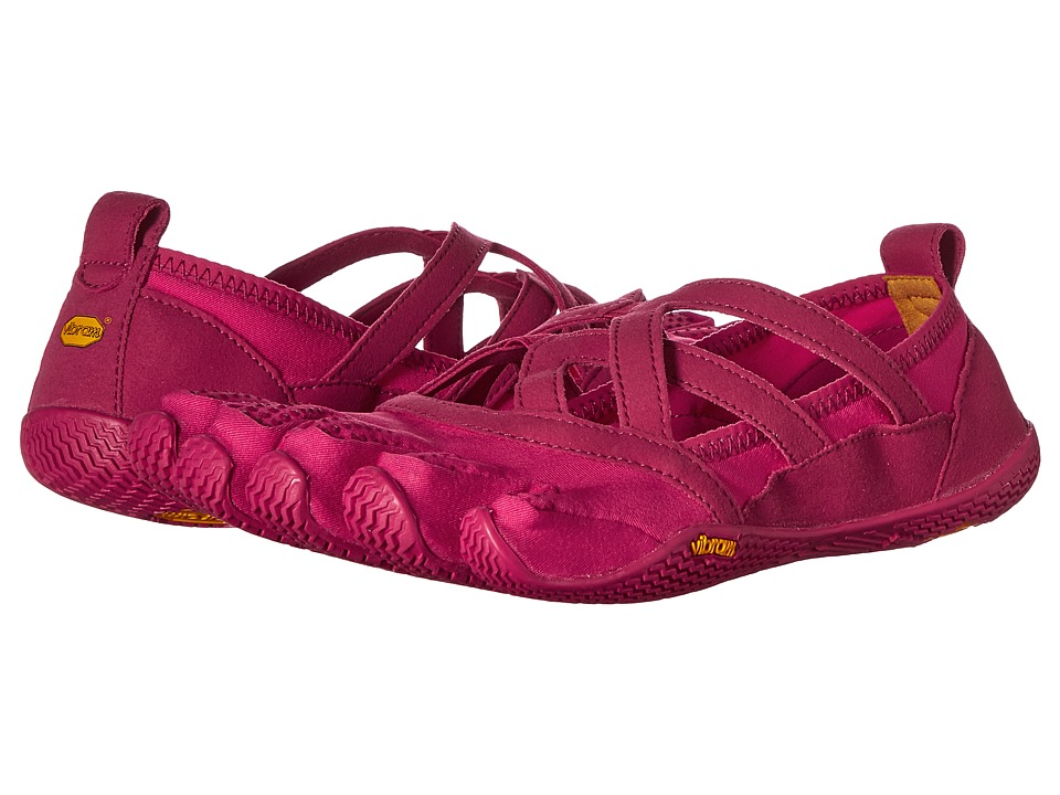 Vibram FiveFingers - Alitza Loop (Dark Pink) Women's Shoes