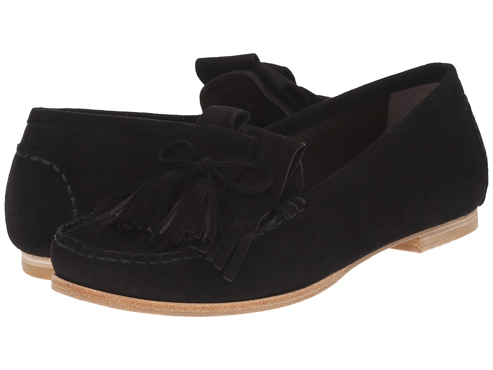 Stuart Weitzman - Manifesto (Black Suede) Women's Shoes